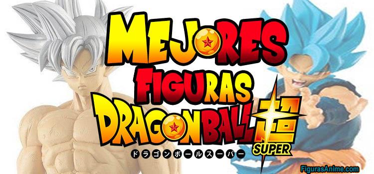 mejores figuras dragon ball super