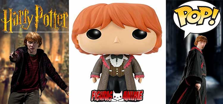 funko pop Ron harry potter 2019