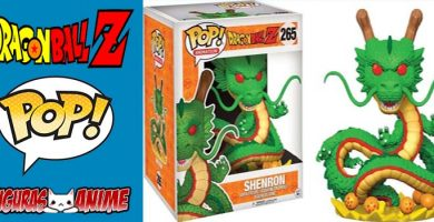 funko pop dragon ball shenron