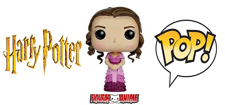 funko pop hermione yule ball barato original