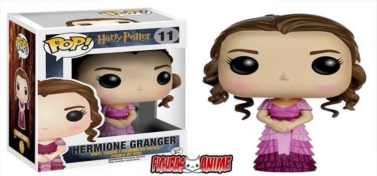hermione funko