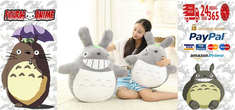 totoro toy story 3 peluche