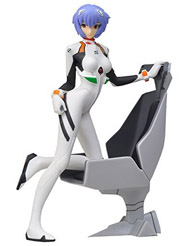 figuras Ayanami Rei