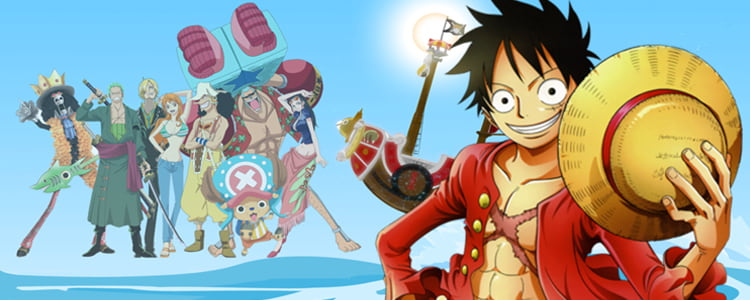 figuras one piece originales muñecos
